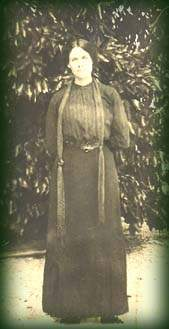 Grandmother Burnett